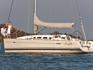 Picture of Sailing Yacht first 35 produced by beneteau