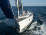 Picture of Sailing Yacht hanse 445 produced by hanse