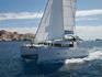 Picture of Catamaran lagoon 400 produced by lagoon