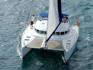 Picture of Catamaran lagoon 410 produced by lagoon