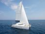 Picture of Catamaran lagoon 410 s2 produced by lagoon
