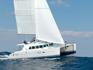 Picture of Catamaran lagoon 440 produced by lagoon