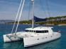 Picture of Catamaran lagoon 500 produced by lagoon