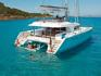 Picture of Catamaran lagoon 560 produced by lagoon
