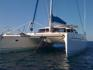 Picture of Catamaran belize 43 produced by fountaine pajot