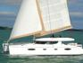 Picture of Catamaran salina 48 produced by fountaine pajot