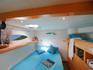 Picture of Catamaran eleuthera 60 produced by fountaine pajot