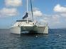 Picture of Catamaran privilege 435 produced by privilege