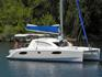 Picture of Catamaran leopard 384 produced by leopard