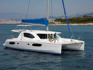 Picture of Catamaran leopard 444 produced by leopard