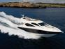 Picture of Luxury Yacht manhattan 52 produced by sunseeker