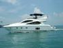 Picture of Luxury Yacht manhattan 60 produced by sunseeker
