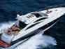 Picture of Luxury Yacht predator 72 produced by sunseeker