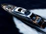 Picture of Luxury Yacht predator 108 produced by sunseeker