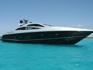 Picture of Luxury Yacht predator 82 produced by sunseeker