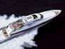 Picture of Luxury Yacht predator 95 produced by sunseeker
