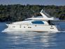 Picture of Luxury Yacht horizon elegance 68 produced by horizon