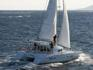Picture of Catamaran lagoon 380 s2 produced by lagoon