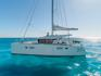 Picture of Catamaran lagoon 39 produced by lagoon
