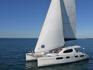 Picture of Catamaran leopard 400 produced by leopard